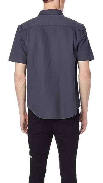 Stussy HBT Work Shirt