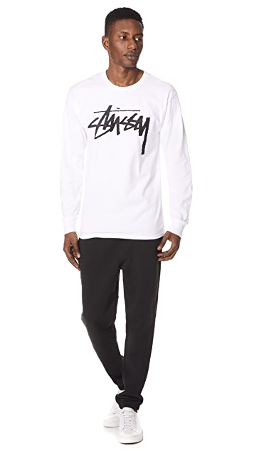 Stussy Stock Sweatpants