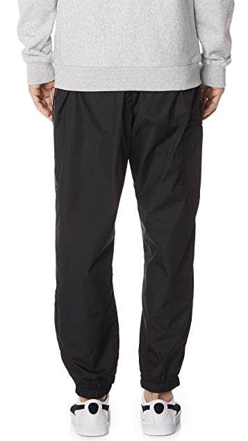 Stussy Side Pocket Nylon Pants