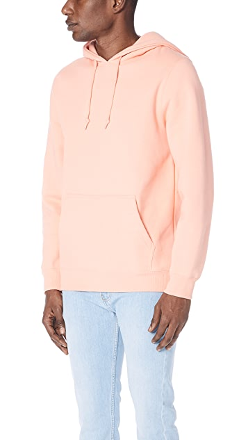 Stussy Arch Applique Hoodie