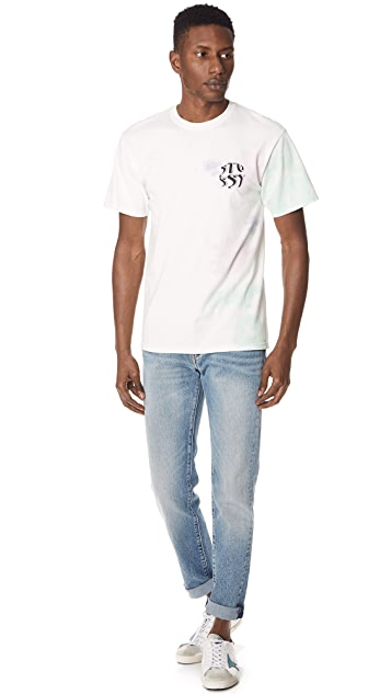 Stussy New Waves Tee