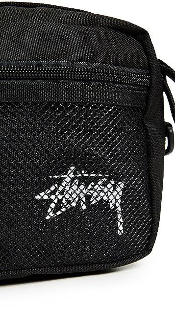 Stussy Stock Side Bag