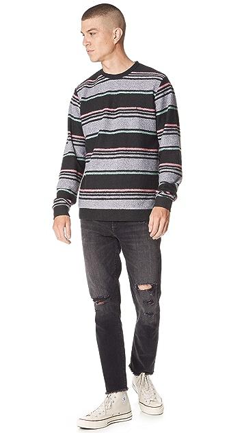 Stussy Drug Rug Sweater