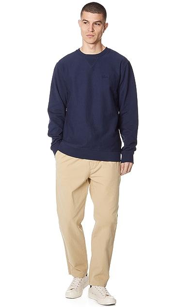 Stussy Brushed Beach Pants