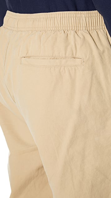 Stussy Brushed Beach Pants