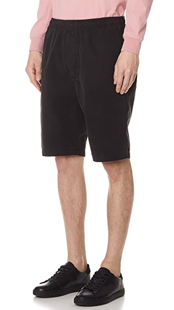 Stussy Brushed Beach Shorts