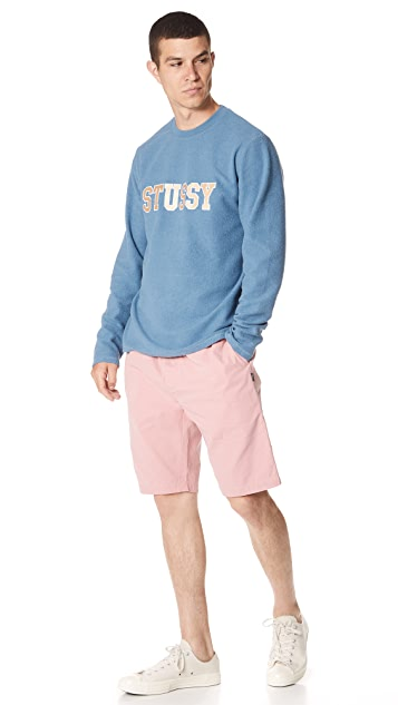 Stussy Brushed Beach Shorts