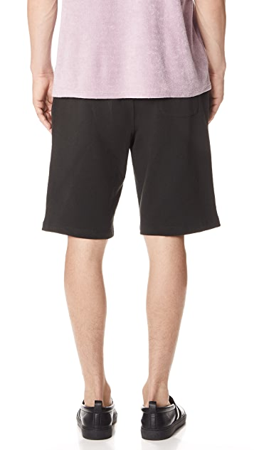 Stussy Stock Sweat Shorts