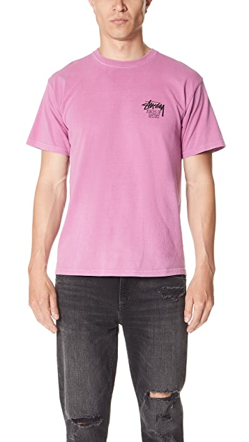 Stussy Forces of Nature Tee