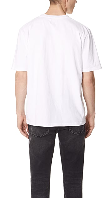 Stussy Classic Short Sleeve Jersey Tee
