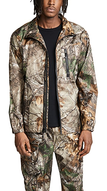Stussy Real Tree Jacket