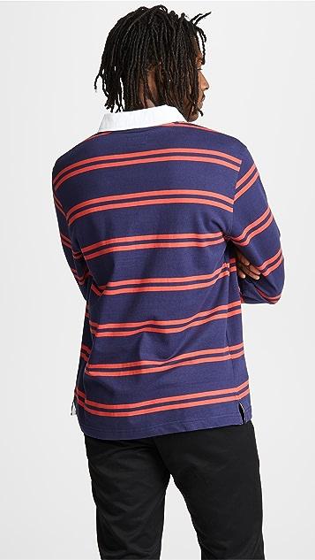 Stussy Desmond Rugby Shirt