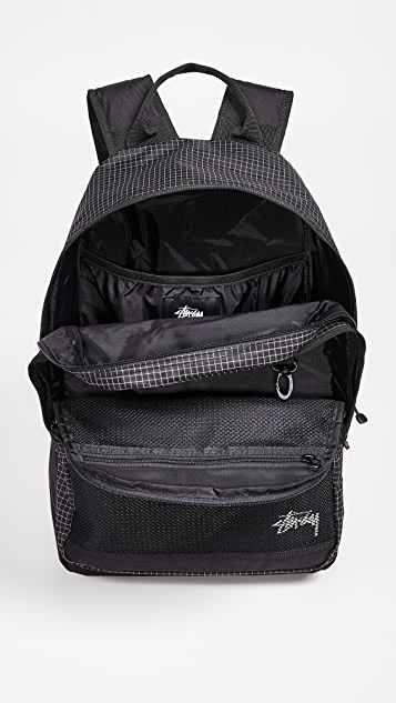 Stussy Ripstop Backpack