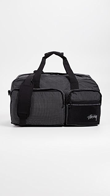 Stussy Ripstop Duffel Bag