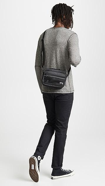 Stussy Ripstop Shoulder Bag