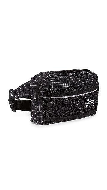 Stussy Ripstop Waist Bag