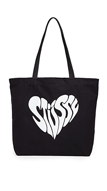 Stussy Peace Tote