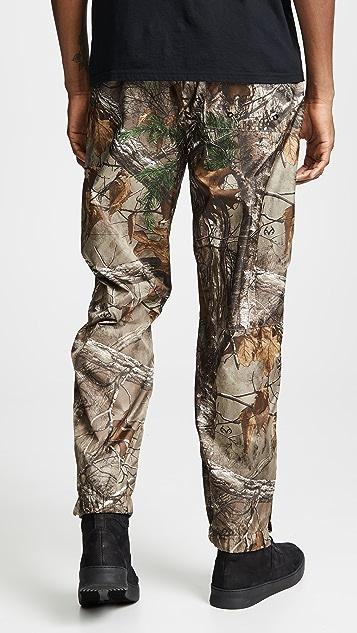 Stussy Realtree Pants