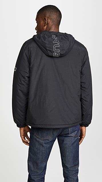 Stussy Insulated Hooded Jacket