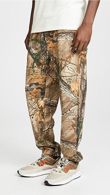Stussy Real Tree Sweatpants