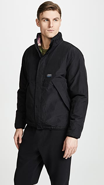 Stussy Rev. Micro Fleece Jacket