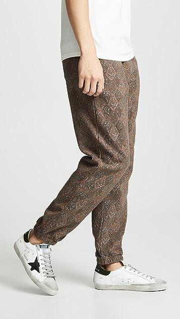 Stussy Marquis Sweatpants