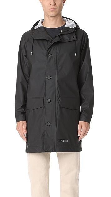 Stutterheim Ekeby Raincoat