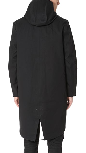 Stutterheim Hammerdal Coat