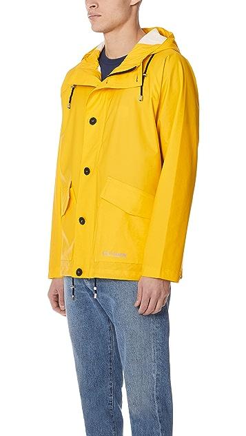 Stutterheim Stenhamra Raincoat
