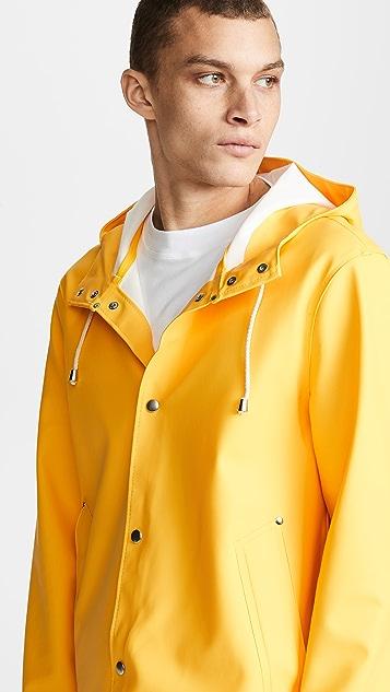 Stutterheim Stockholm Frame Raincoat