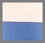 Pale Pink/Indigo