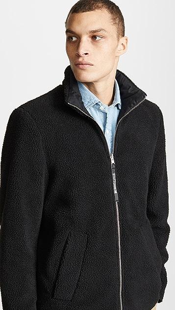 Stutterheim Varby Jacket