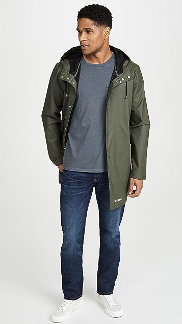 Stutterheim Stockholm Lightweight Raincoat