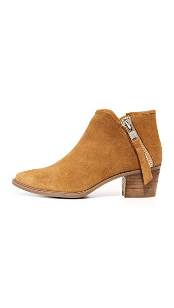 Steven Doris Booties