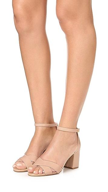 Steven Voomme Sandals