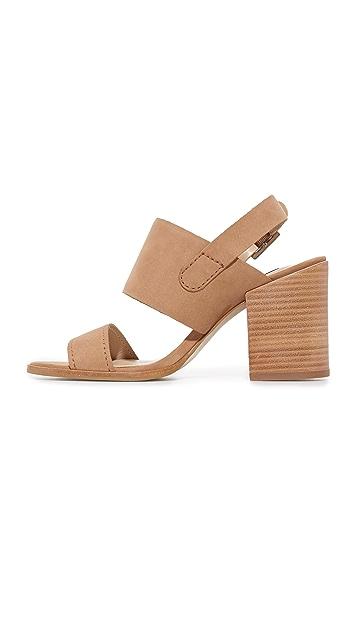 Steven Jaxin Sandals