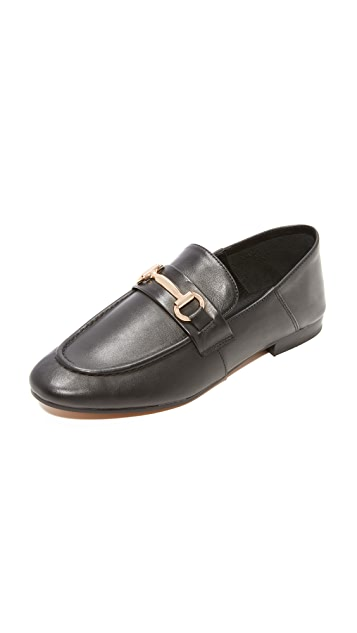 Steven Santana Step Down Loafers