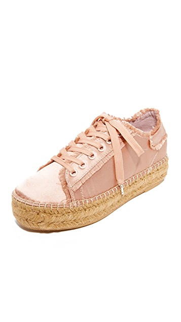 Steven Pace Espadrille Sneakers ...
