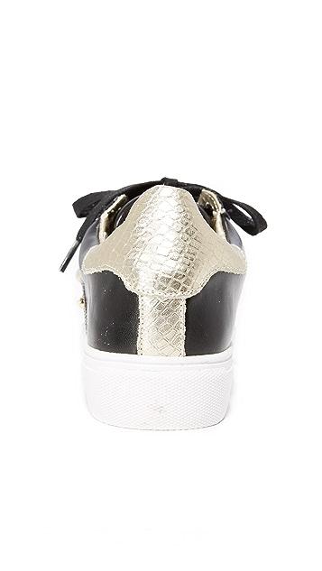 Steven Cory Classic Sneakers