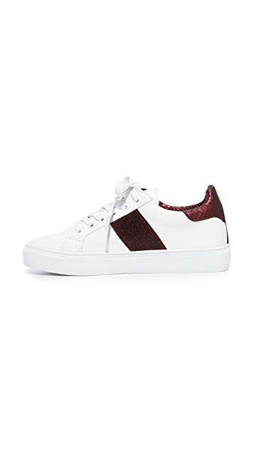 Steven Cory Classic Sneakers