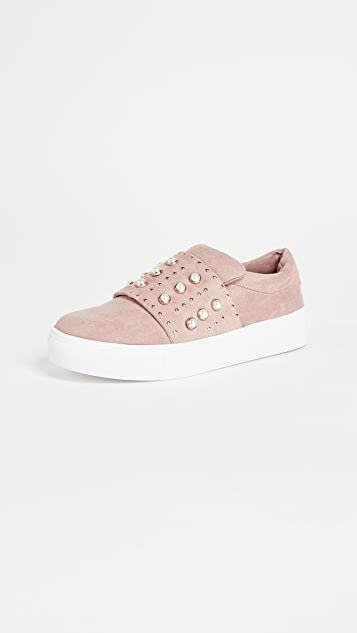 Steven Platform Sneakers