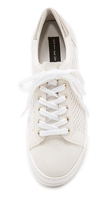 Steven Nyssa 系带运动鞋