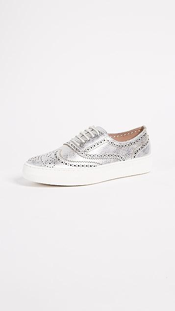 Steven Allister Platform Sneakers