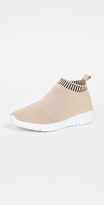 Steven Fabs Knit Jogger Sneakers | SHOPBOP