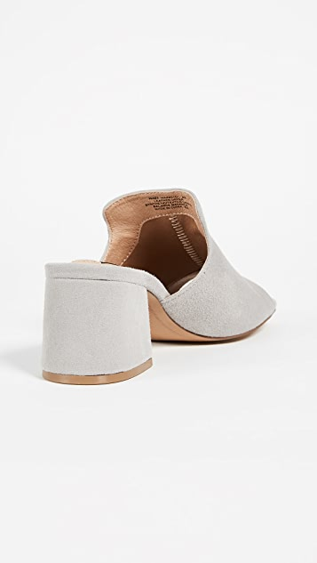 Steven Waze Block Heel Sandals