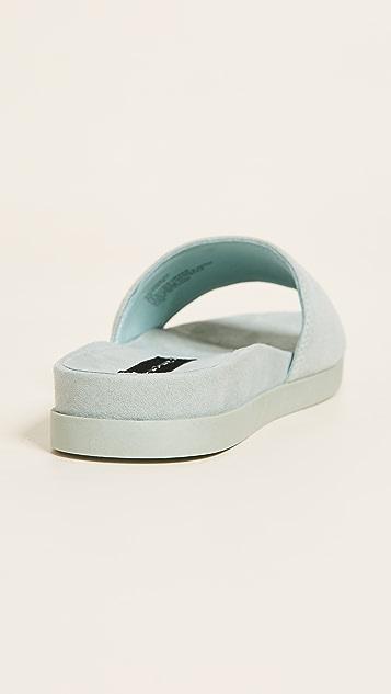 Steven Saunders Slides