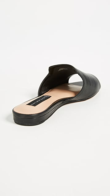 Steven Sensai Peep Toe Sandals