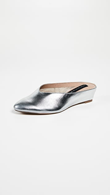 Steven Aries Flat Wedges
