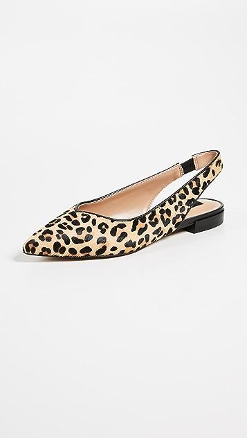 Steven Обувь на плоской подошве Lourdes L