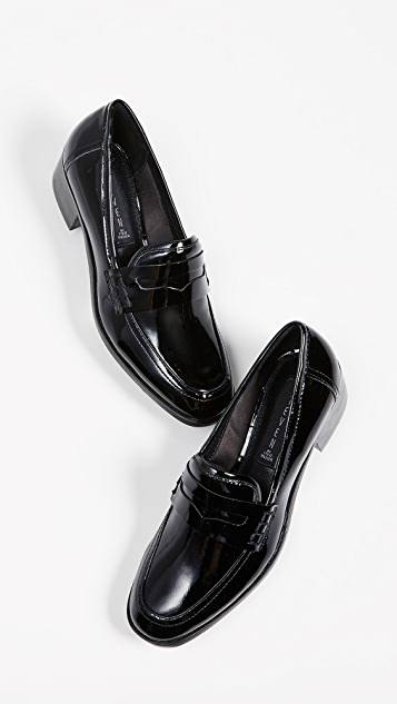 Steven Iona Loafers